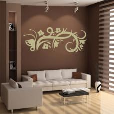 szablony do malowania motyle