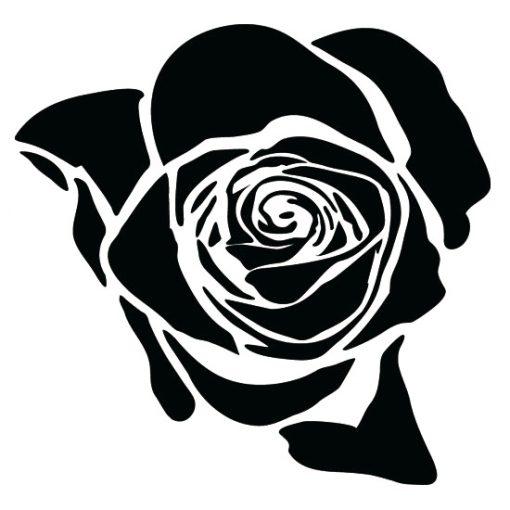 naklejki ścienne róże