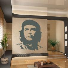 szablon malarski Ernesto Guevara