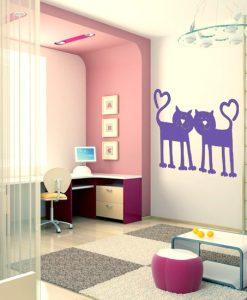 ozdoby do pokoju dziecięcego
