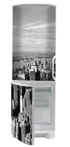 Nowy Jork naklejki na lodówki