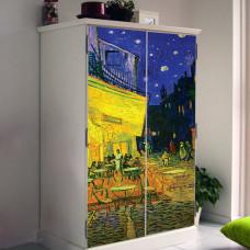 laminaty na szafy