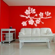 szablony malarskie kwiaty