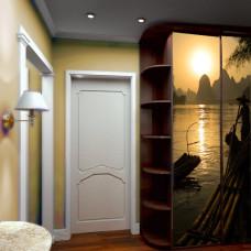 dekoracyjne laminaty na szafy