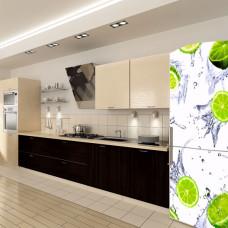 naklejki na meble w kuchni