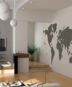 szablony na ścianę