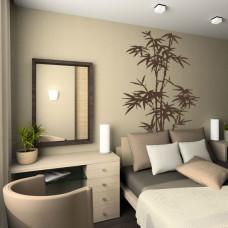 naklejki na ściany w sypialni