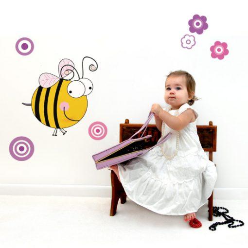 ozdoby do pokoju dzieci