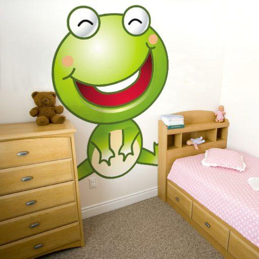 ozdoby do pokoju dziecka