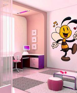 dekoracje do pokoju dzieci