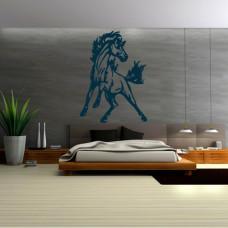 szablony konie