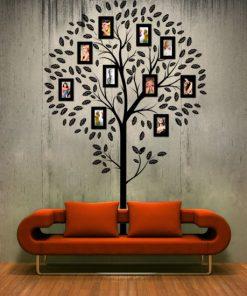 ramka na zdjęcia drzewo
