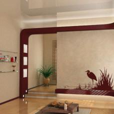 naklejki na ściany ptak