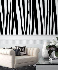 szablon do malowania modne wzory