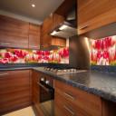 naklejki między szafki w kuchni