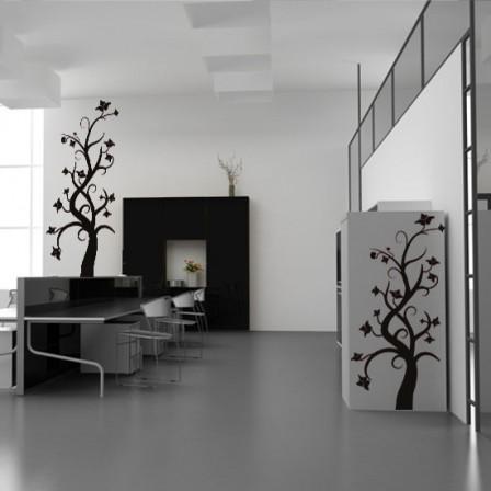 Szablon malarski drzewo3