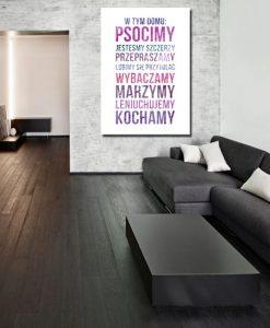 dekoracje na ściany