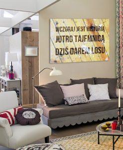 dekoracja na ściany