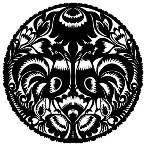 tatuaże ścienne