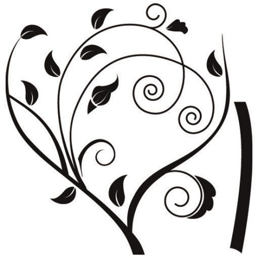 tatuaże wieszaki
