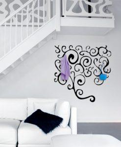 ozdoba na ścianę