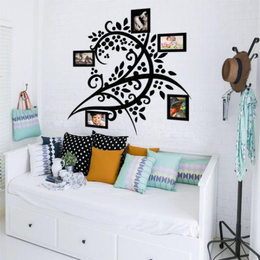 dekoracje ramka