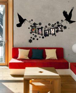 dekoracje ramki