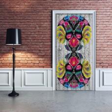 ozdoba na drzwi