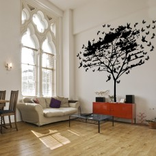 ornamenty drzewa