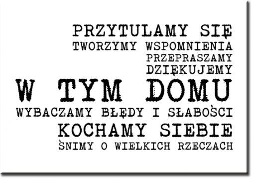 plakaty znapisami