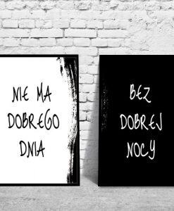 dubeltowe plakaty