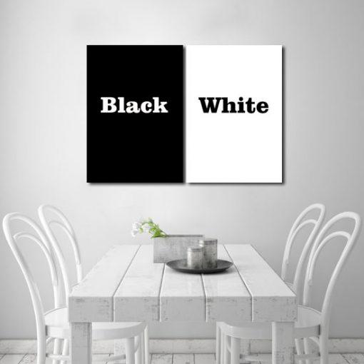plakaty podwojne