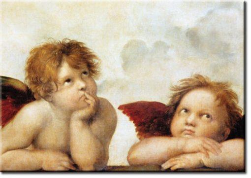 plakaty z malarstwem