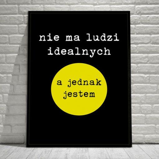 plakaty z motto