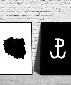 plakaty polska walcząca