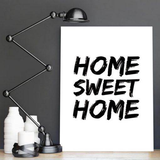 plakaty z przysłowiami