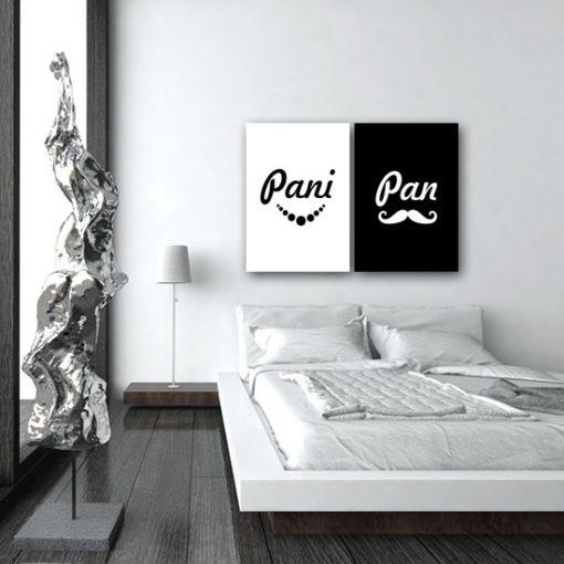 plakaty z napisami