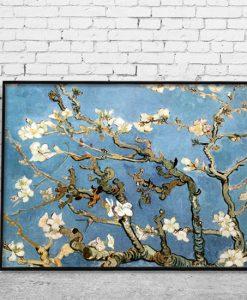 plakaty van Gogha