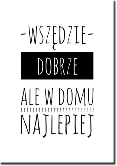 plakaty z powiedzeniami