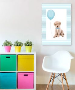 plakaty z psiaczkami