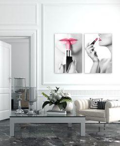 nowoczesne dekoracje