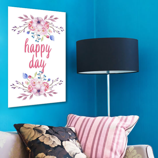 Obrazy w ramach do salonu to wciąż najpopularniejsza forma dekorowania domowych salonów
