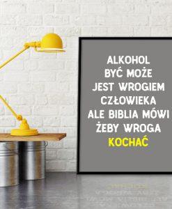 pl;akaty w ramie