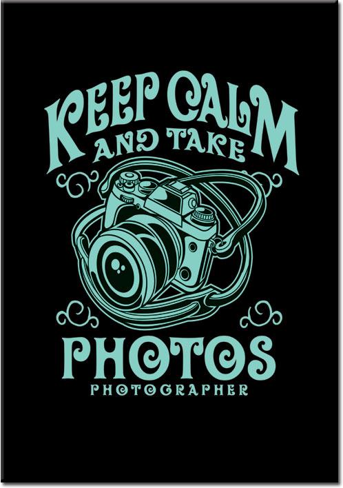 plakaty z aparatem