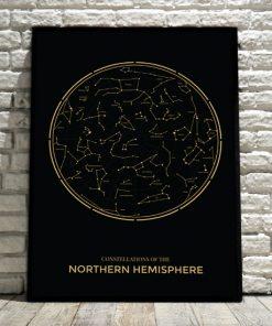 plakaty z kosmosem
