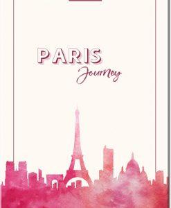 plakaty zo paryżu