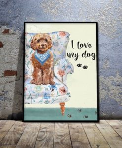 plakaty o psach