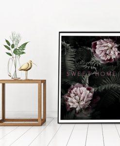 plakaty o domu