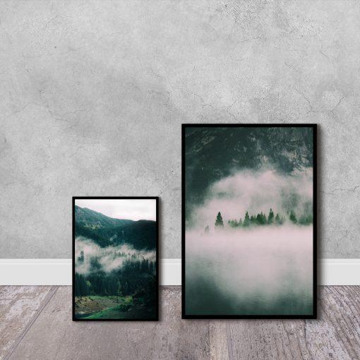 zestawy z krajobrazem