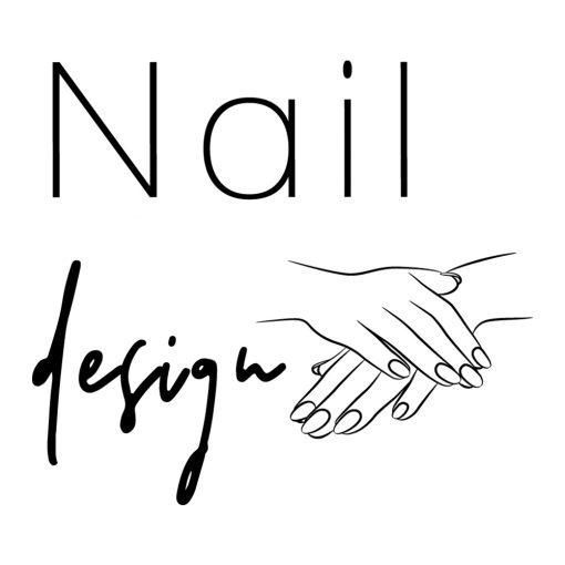Ornament nail design